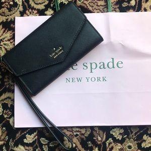 Kate Spade phone-wallet